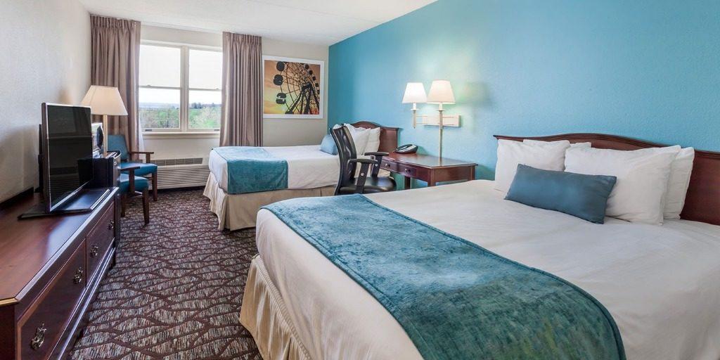 Se anuncian renovaciones para Days Inn: noticias de Wyndham