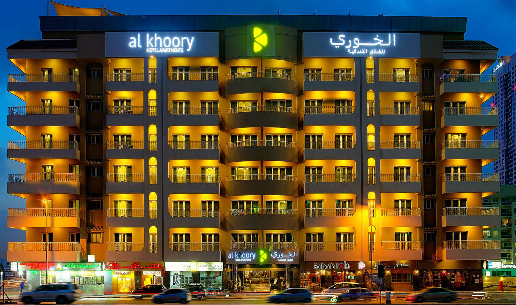 UAE's Al Khoory Hotels gear for expansion ahead of Expo 2020 in Dubai