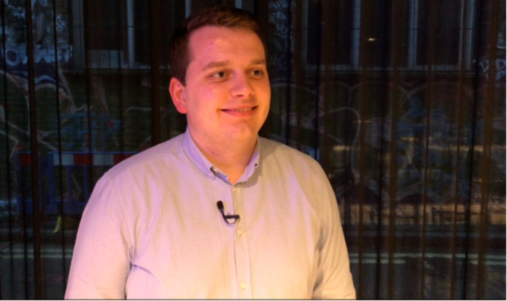 2019 hotel industry outlook positive despite Brexit: Charlie Purdom [Video]