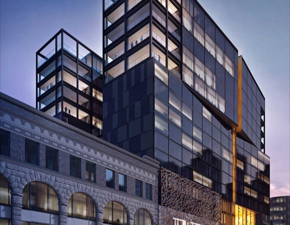 Hotly anticipated Four Seasons Montreal announces May opening date