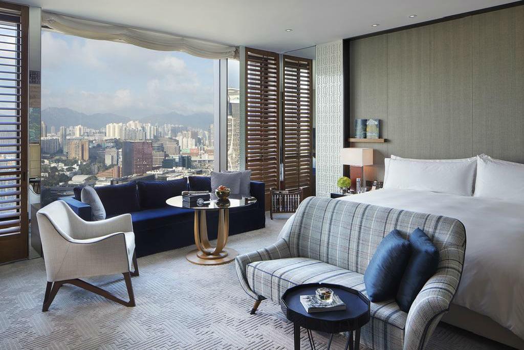 Sonia Cheng aporta opulencia y elegancia al nuevo Rosewood Hong Kong