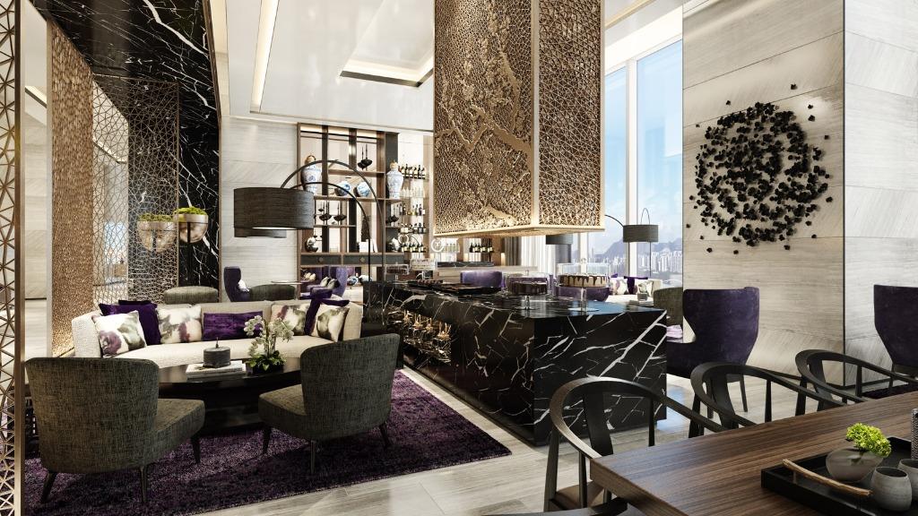 Desafío colosal para llevar la icónica marca Raffles de Singapur a Shenzhen: Adrian Battisby