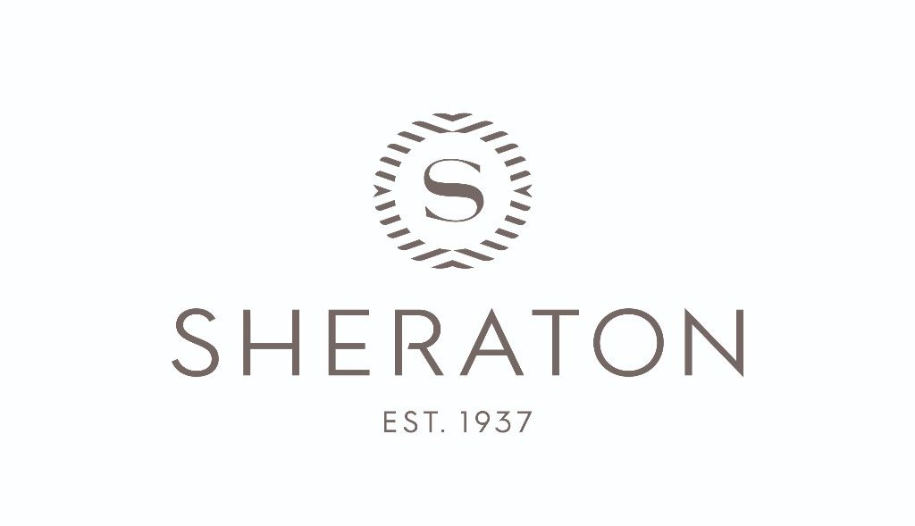 Sheraton unveils new logo to reflect the brand's future vision