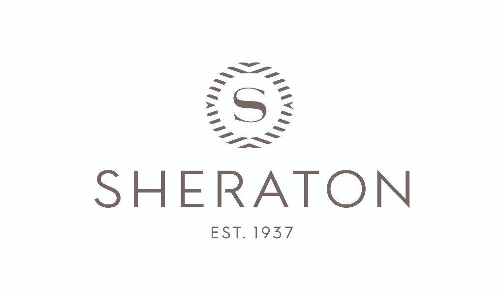 Sheraton muestra un nuevo logo para reflejar la nueva visión de la marca
