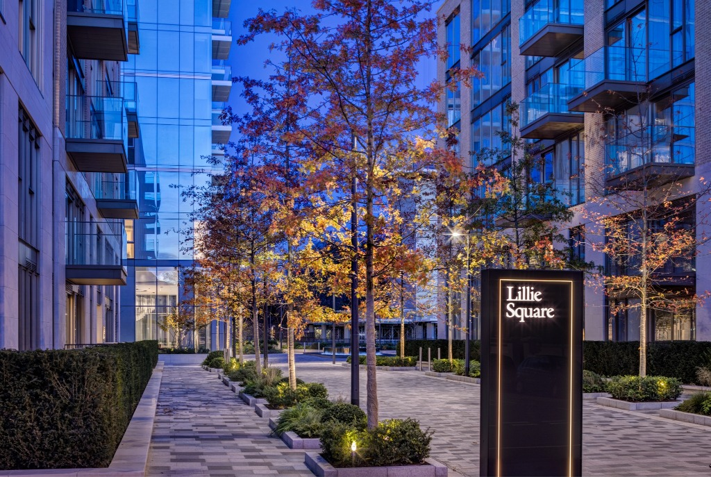 Expert's Voice: Environmentally friendly architecture – the future of hotel design