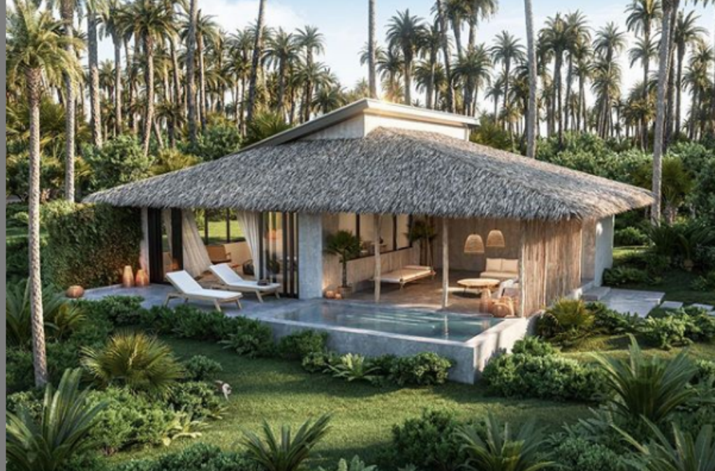 Want to stay in a vegan hotel? In Thailand, you now can