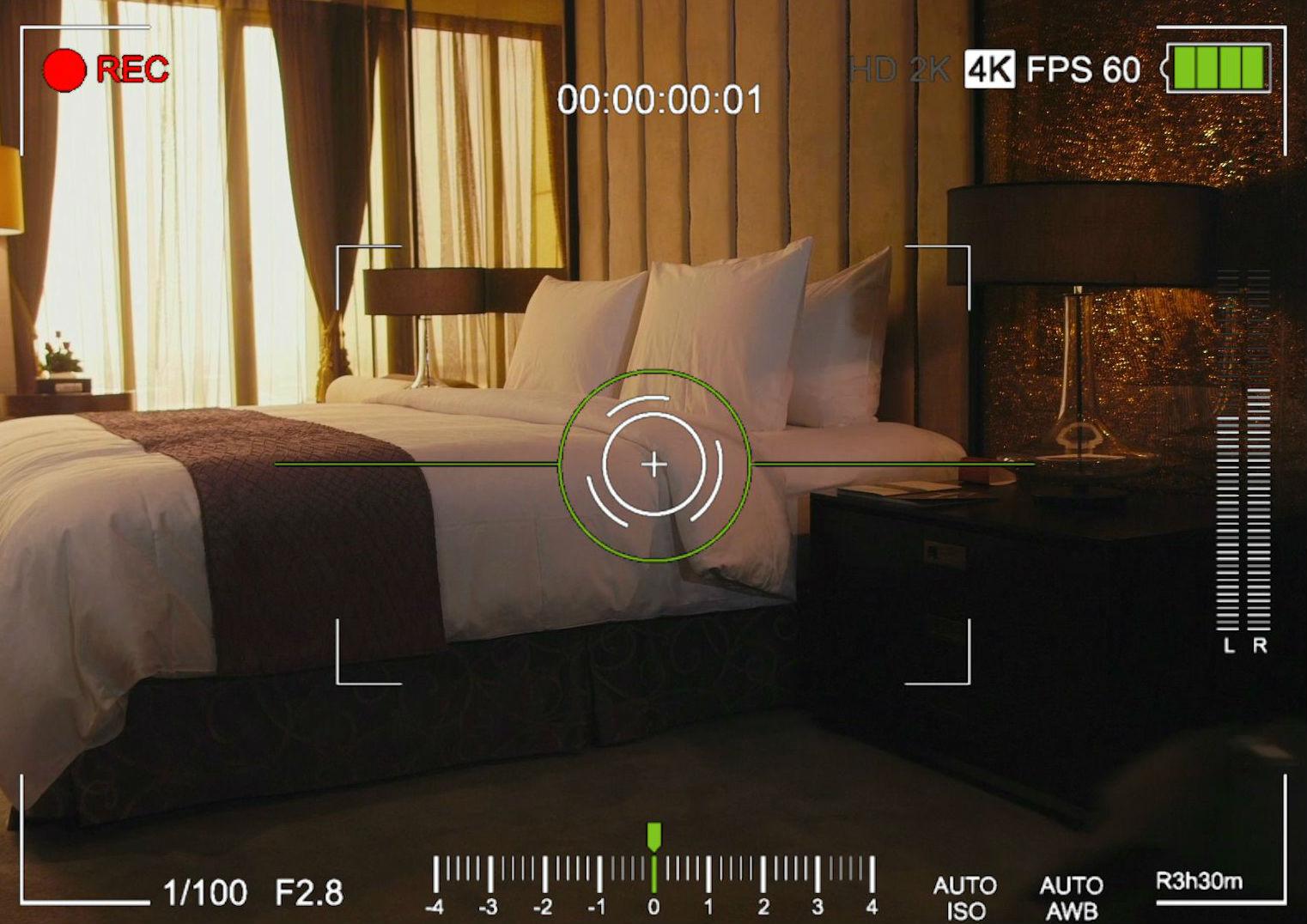 ¿Gran Hermano está mirando? Cómo encontrar cámaras ocultas en tu hotel