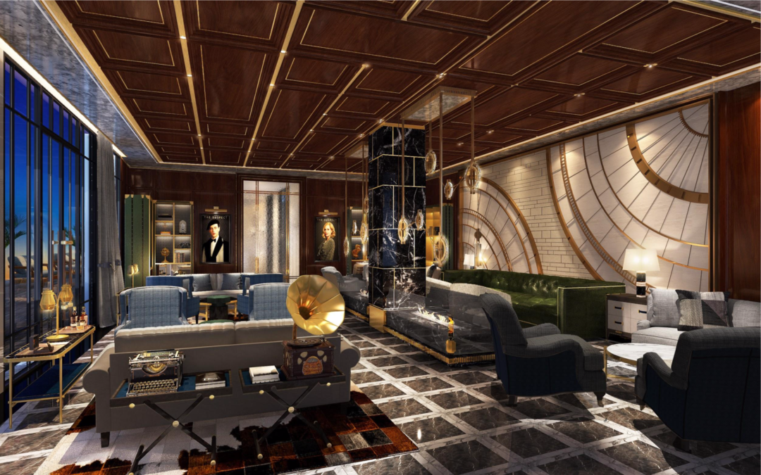 Paramount Hotel Haiyan more than just another movie-themed hotel: HBA's Katie Yang [Video]