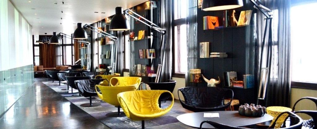 PPHE Hotel Group y Largo Capital se asocian para desarrollar art'otel en Manhattan