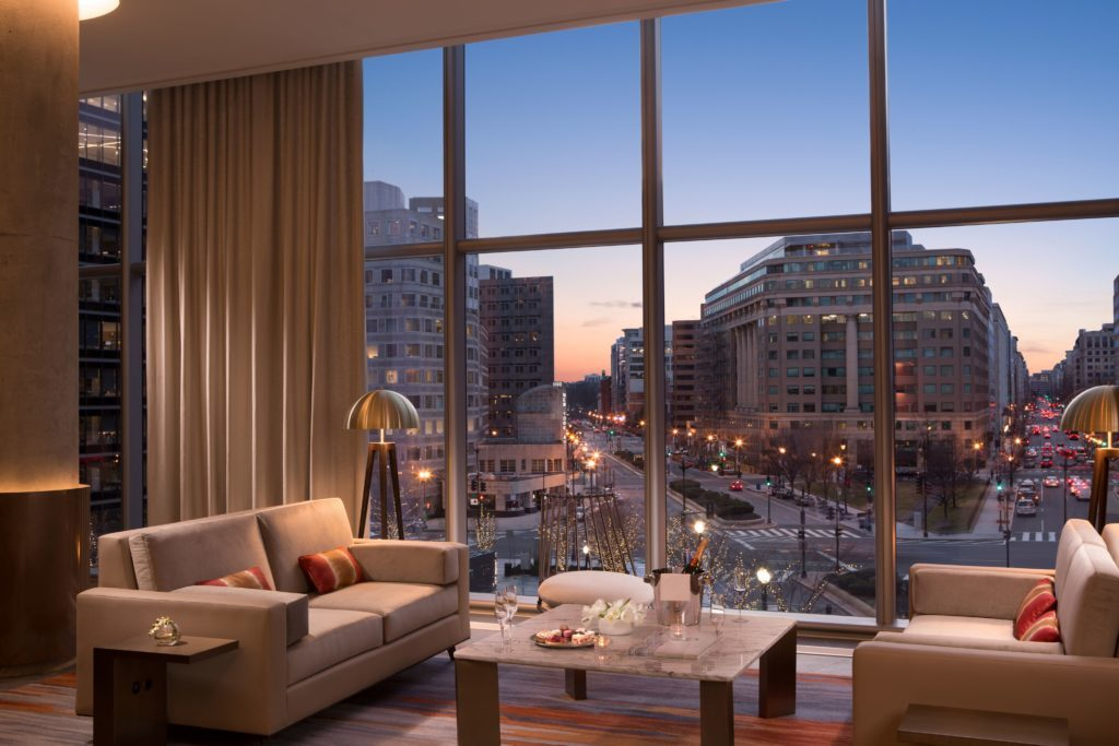 Conrad Washington, DC brings Hilton home to McLean, Virginia