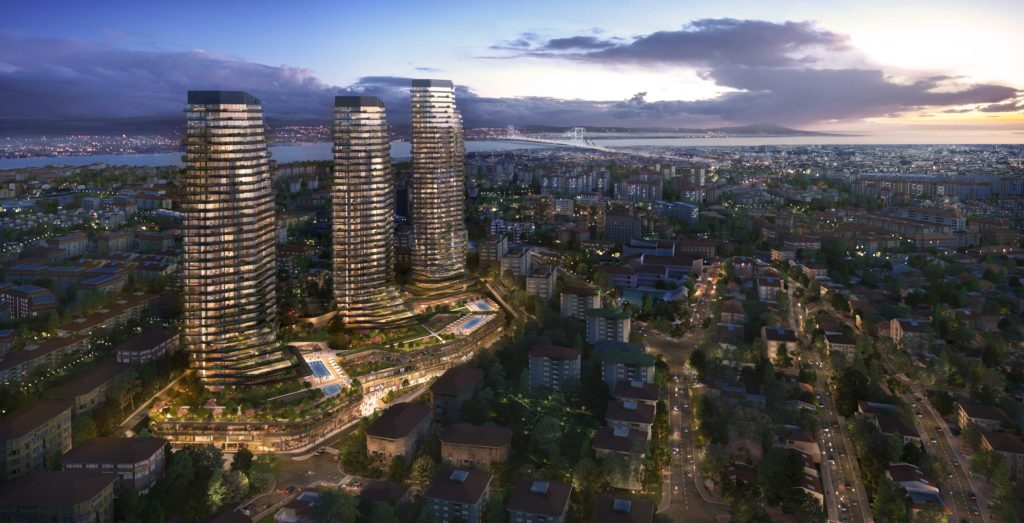 Mandarin Oriental to manage luxury hotel and residences in Istanbul by 2022 [Construction report]