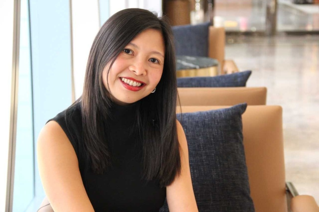 Don't forget the fun factor in design: Felicia Ng [Video]