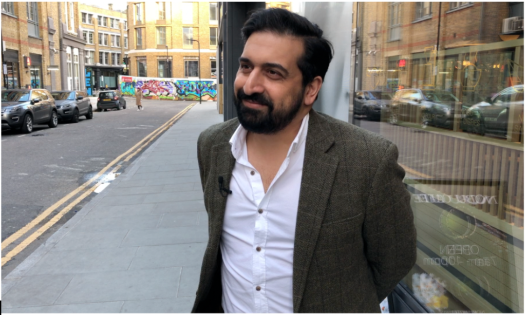 We wanted a hotel Southend could be proud of: Sadiq Chikte [Video]