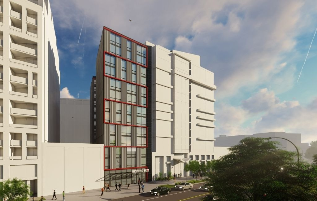 Meininger Hotels to debut in Washington D.C. by 2020