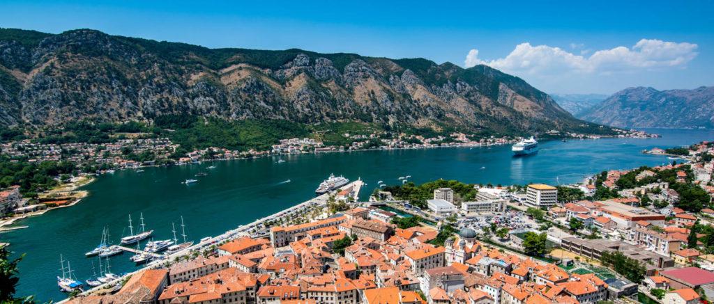 El crecimiento del turismo del 22% en Macedonia en 2018 supera a los destinos establecidos en la UE
