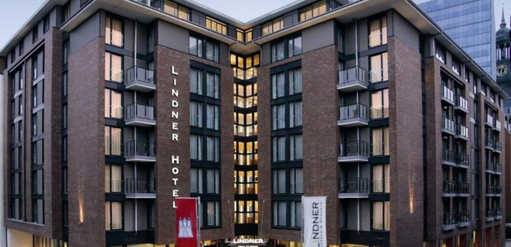 New DACH-focused conglomerate makes maiden hotel purchase in Hamburg [Infographic]