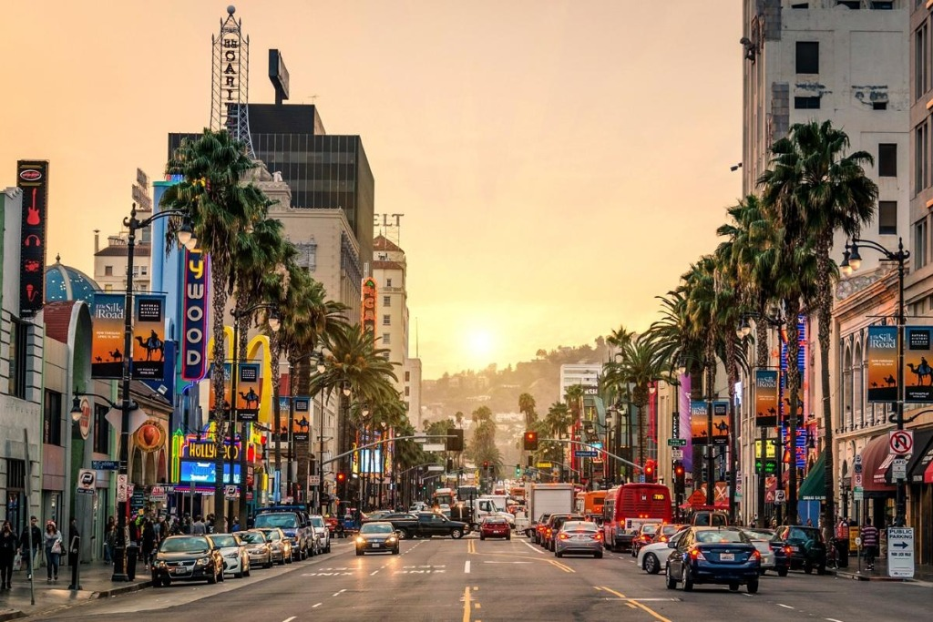 TOPHOTELWORLDTOUR to make grand debut in Los Angeles