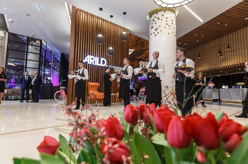 De Moscú a Riad: un resumen de las últimas inauguraciones de Radisson Blu [infografía]