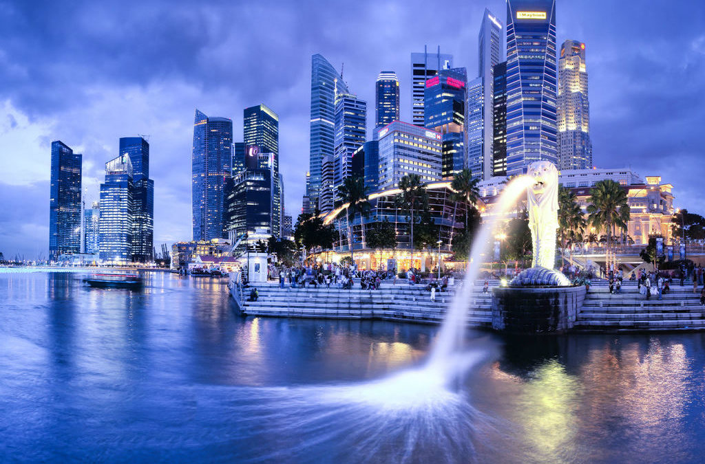 What top hotels in Singapore are doing to modernise hospitality [Video]