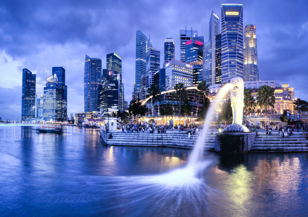 What top hotels in Singapore are doing to modernise hospitality