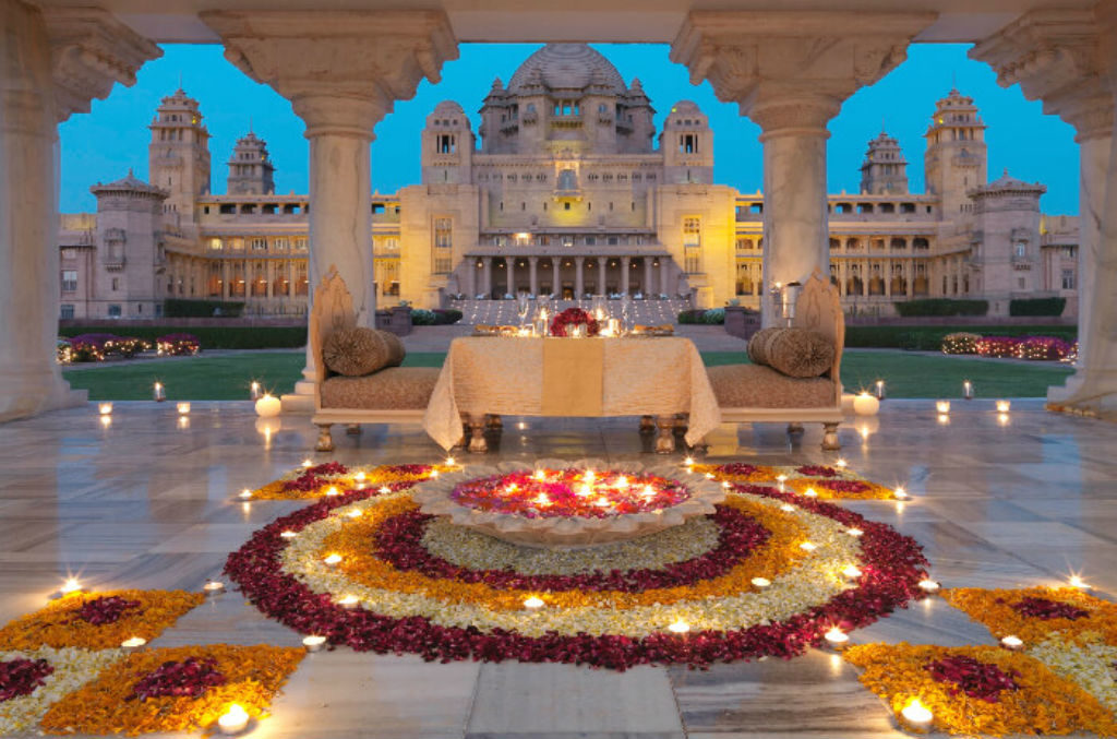 How hospitality can cash in on India's destination wedding boom [Infographic]