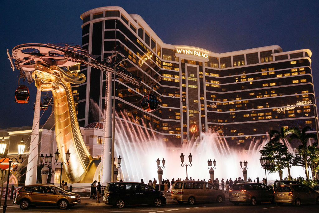 Wynn Resorts rated highest-scoring luxury hotel brand by Forbes Travel Guide