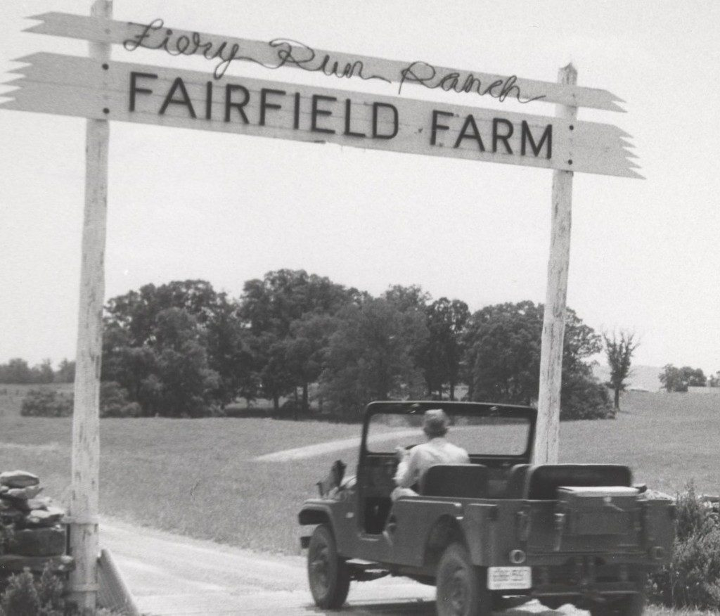 Bill Marriott reminisces about Fairfield by Marriott [Infographic]