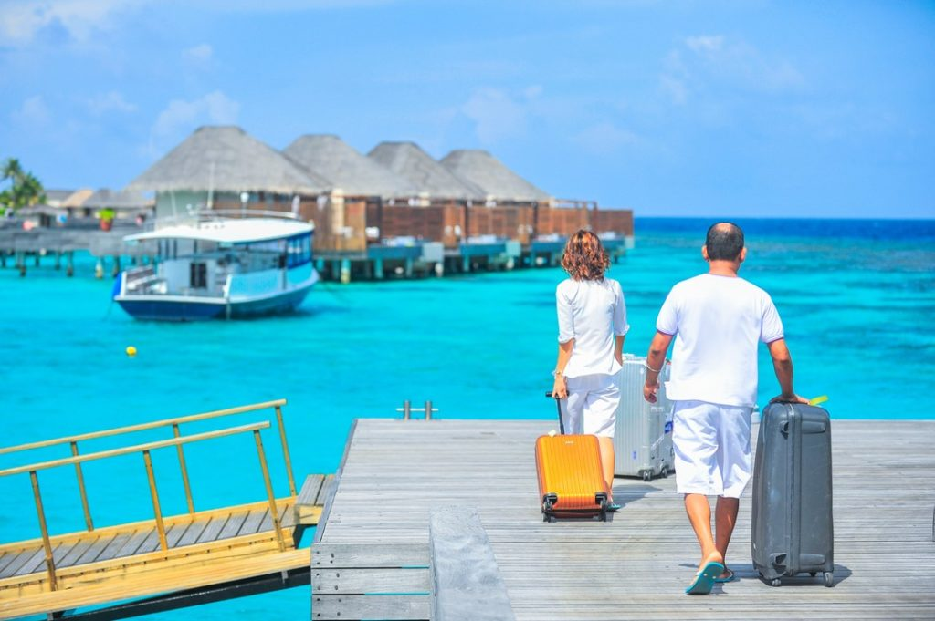 The journey experience – is excellent stay enough to gain guests' loyalty?