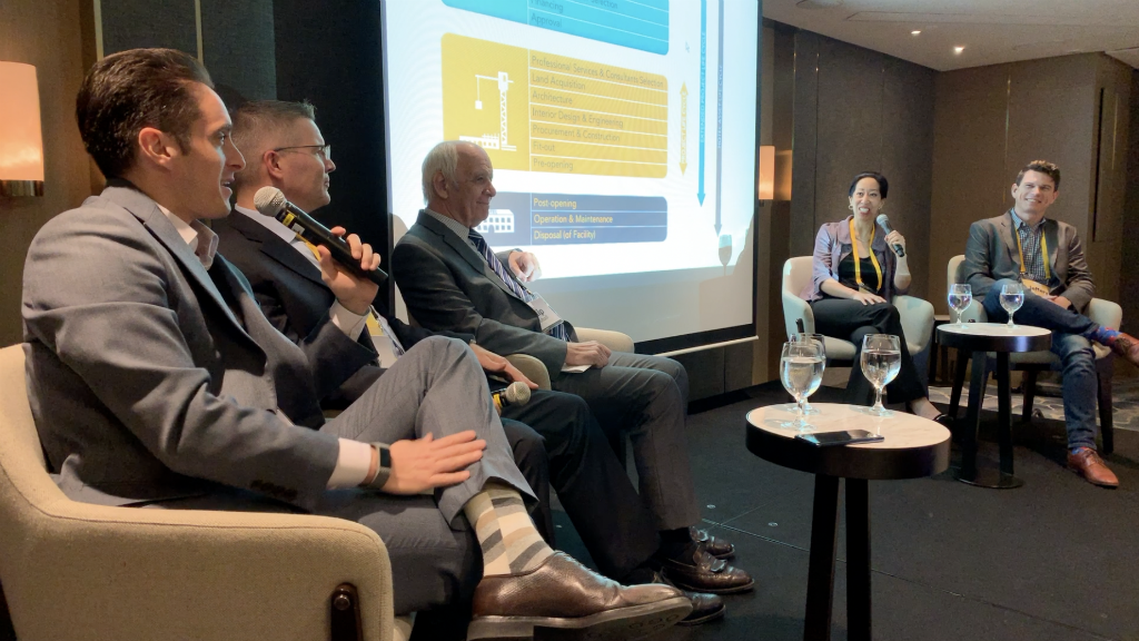 """Expert's Voice: """"We need more common language around sustainability in hotels"""""""
