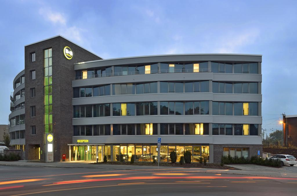 Goldman Sachs in talks to buy B&B Hotels for $2.1 billion