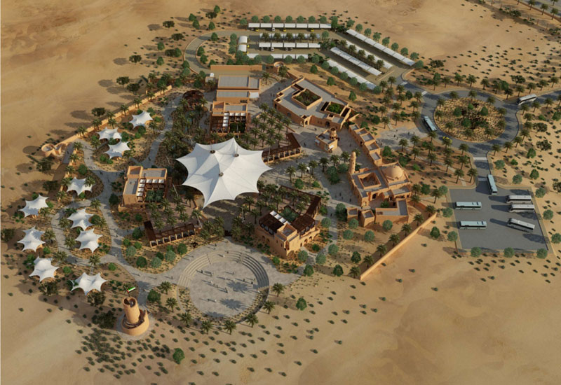 Sharjah unveils 3 luxury hospitality projects worth $35.3m