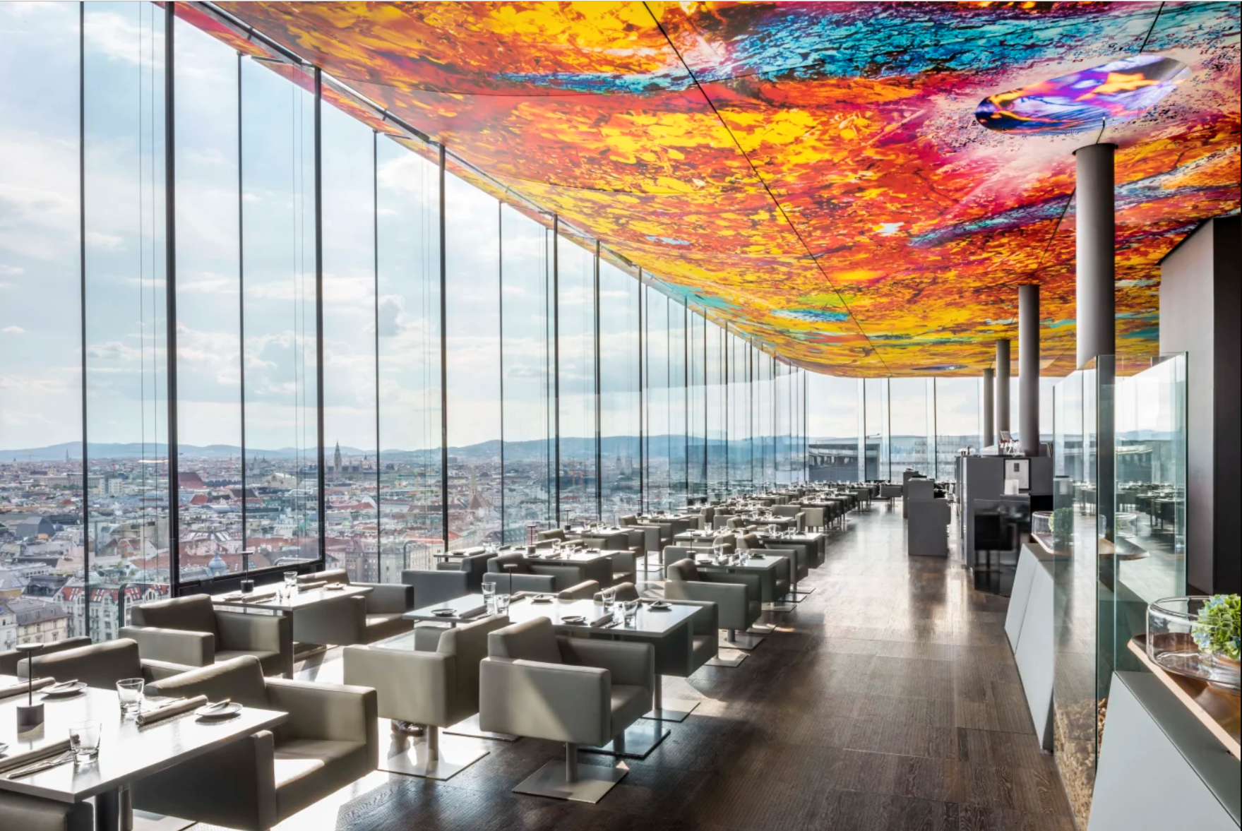 Accor roundup: 21c Museum Hotels joins MGallery, SO/ Vienna wins Michelin Star