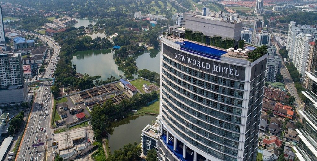 New World Hotels & Resorts launch with first property in Malaysia