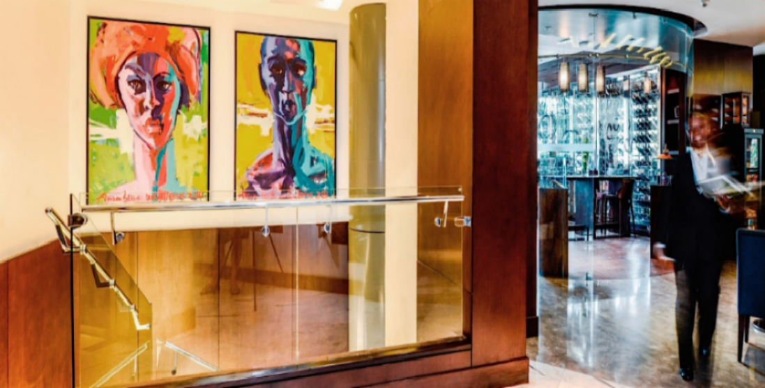 Nairobi welcomes inaugural Autograph Collection hotel [Download construction report]