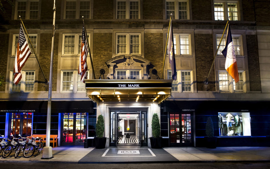 Want to Find the Most Expensive Hotel Suite in America? Go to New York City