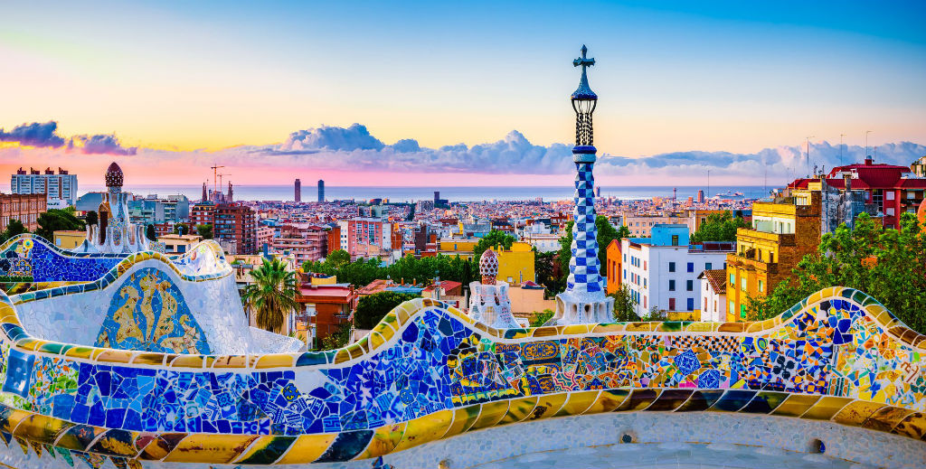 TOPHOTELWORLDTOUR heads to Barcelona this summer [Video]