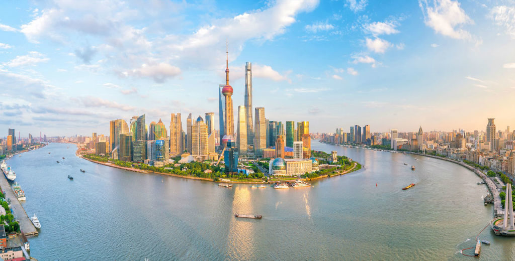 500-plus new hotel projects coming to China by 2020 [Download construction report]