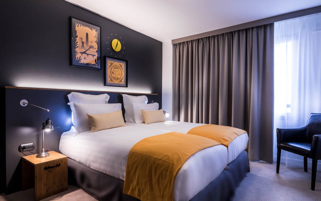 """Best Western® Hotels & Resorts continues the """"Behind the Brands"""" Series with a closer look at its dual-branded concepts"""