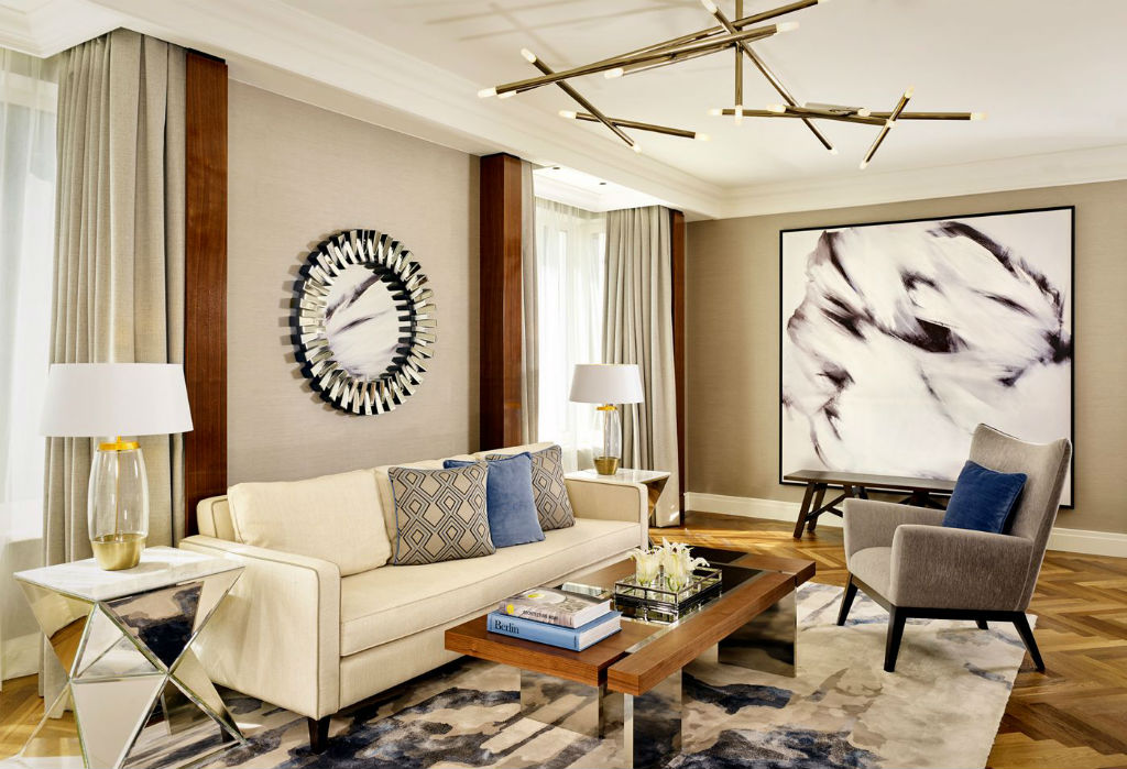 Ritz Carlton, Berlin reopens with true 1920s flair after €40m renovation