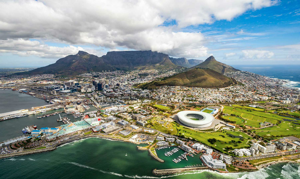 $1.3 billion to be invested in South Africa's hotel sector [Download construction report]