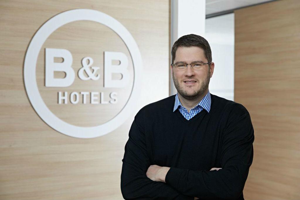 Los ingresos de B&B Hotels aumentaron un 18,2% y llegaron a $ 652 millones en un año récord
