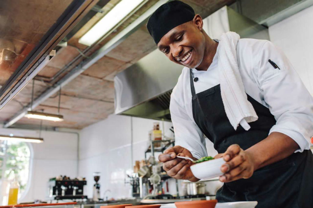 Expert's Voice: How the hospitality sector is using apprenticeships to combat Brexit
