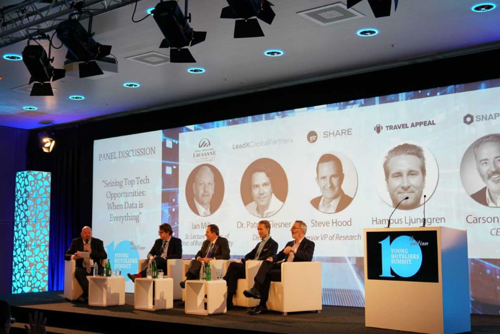 Young Hoteliers Summit 2019 puts spotlight on technology & retention of quality staff
