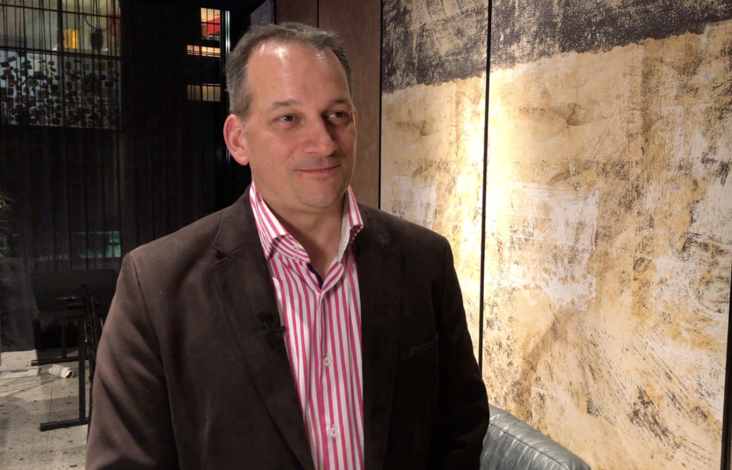 An economy hotel will always make money: Wolfgang Gold [Video]