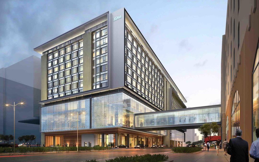 La presentación del Hilton Manila reafirma la presencia de la cadena en las Filipinas