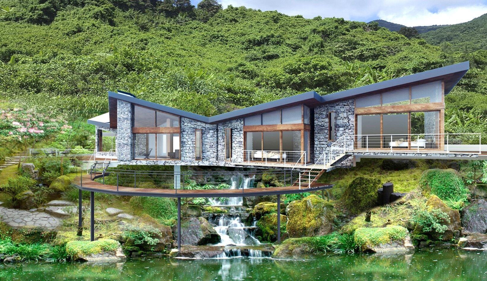 All about sustainability: Building a green paradise in Vietnam's Shambhala City