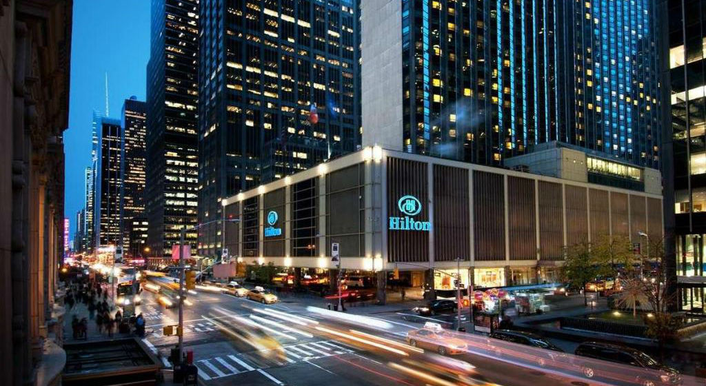 Hilton Grand Vacations to open fifth property in the Big Apple by 2020 [Infographic]