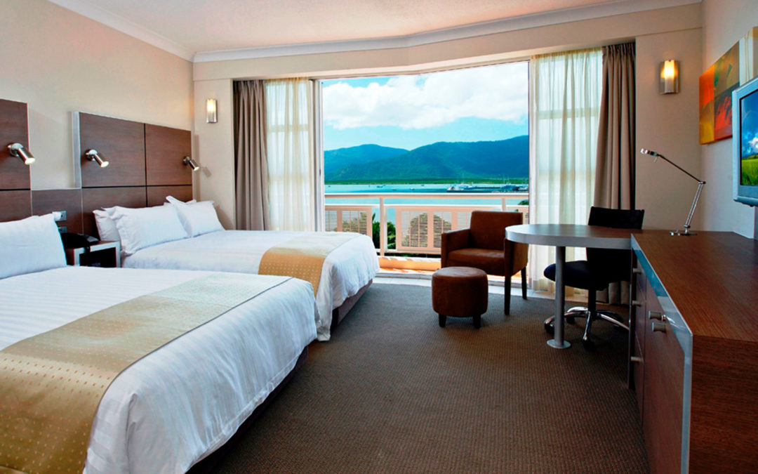 Hotels need to embrace innovation as online travel agencies look elsewhere for growth