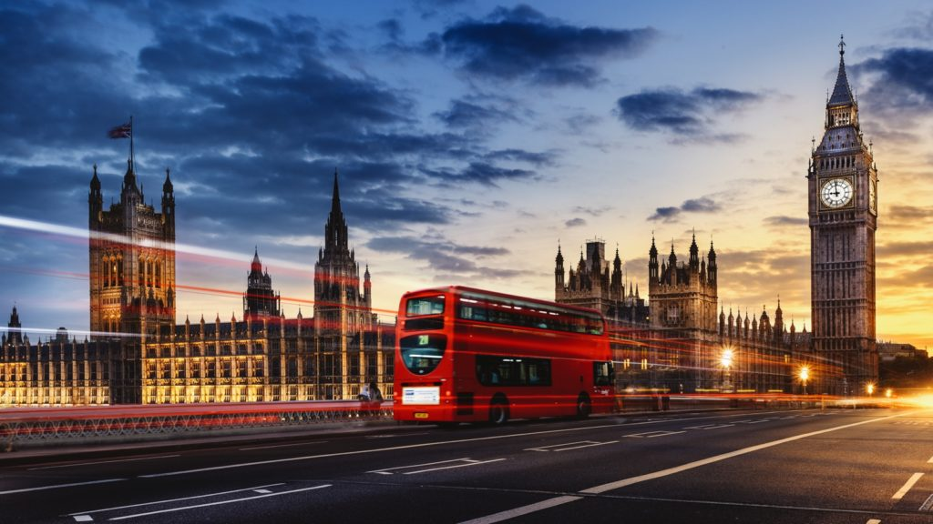 London named as world's top destination in 2019 by TripAdvisor [Infographic]