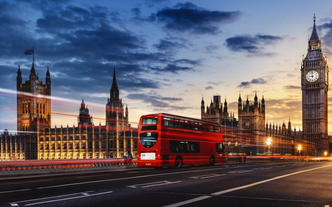 Londres nombrada como uno de los mejores destinos del mundo en 2019 por TripAdvisor [infografía]